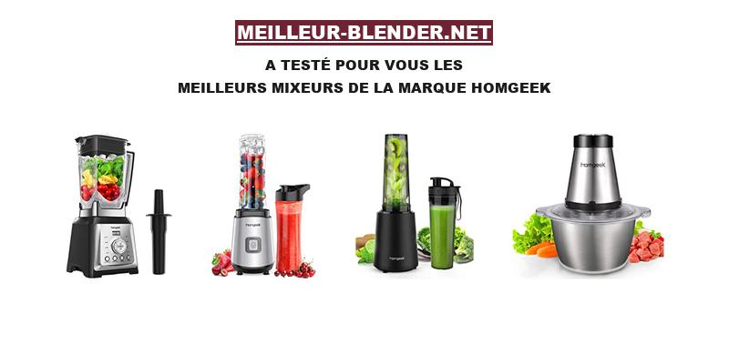 Blenders homgeek